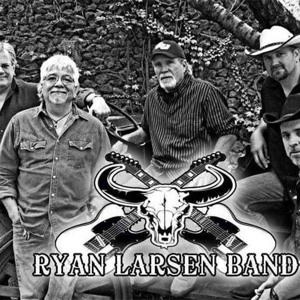Ryan Larsen Trio